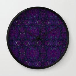 Pattern 78491 Wall Clock