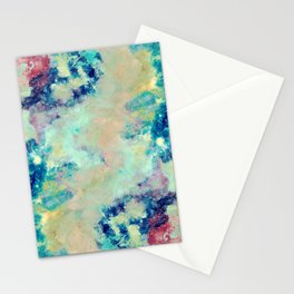 Paint & Thoughts Stationery Cards