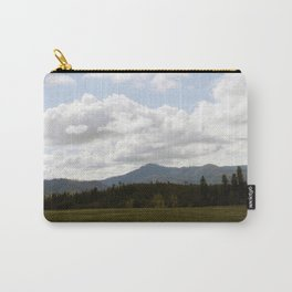 Cloudy Day in the Country... Carry-All Pouch