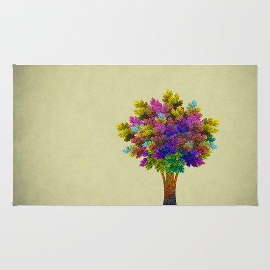 Miracle Tree Rug