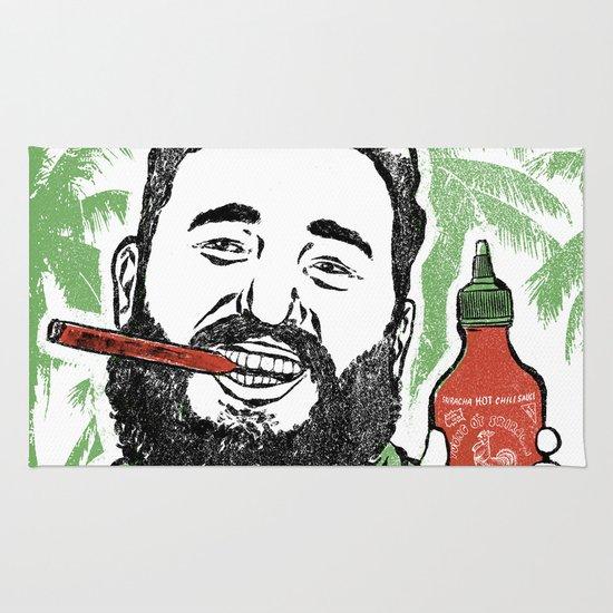Castro Sauce Rug