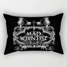 Mad Scientist Rectangular Pillow