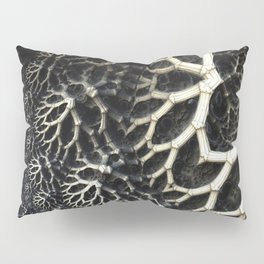 Bones Pillow Sham