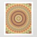 Mandala 467 by patternsoflife