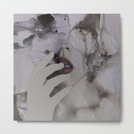 Untitled 09 Metal Print