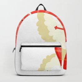 Loves Tastes Like Divine Backpack