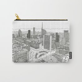 METROPOLIS - MILANO #03 Carry-All Pouch