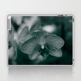 Hawaiian Orchid Laptop & iPad Skin