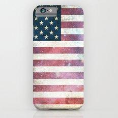 PATRIOTIC iPhone 6s Slim Case