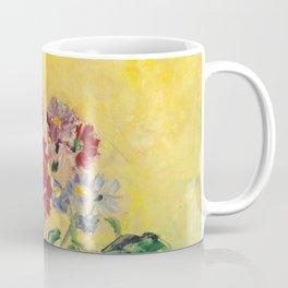 Vasinho de flores (Flower pot) Coffee Mug