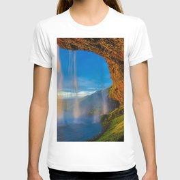 Islande T-shirt