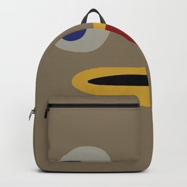Rock Facts Backpack