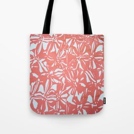 Fire - Wild Veda Tote Bag