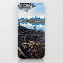 stumble iPhone Case