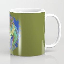 Wut Radyashun? Coffee Mug