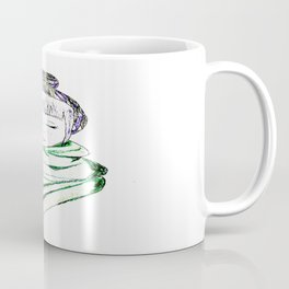 Autumn Kisses Coffee Mug