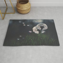 whispers in the wind Rug