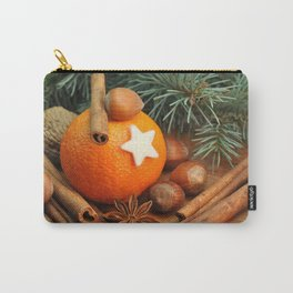 Smells like Christmas Carry-All Pouch