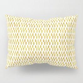 Polka Dot Party V Pillow Sham