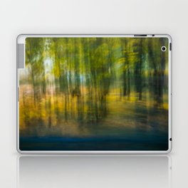 Camel In The Trees Laptop & iPad Skin