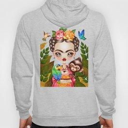 Frida Querida Hoody