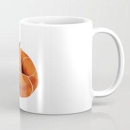 Fox 3 Coffee Mug