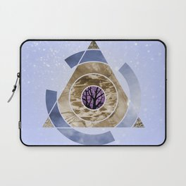 In With Nature Laptop Sleeve