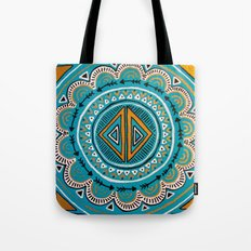 The Gulf Tote Bag