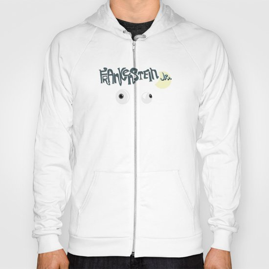 Young Frankenstein Hoody