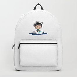 Tod on Ice Backpack