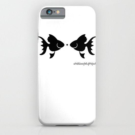 Fish 2 iPhone & iPod Case
