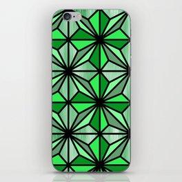 ZS Zenta 057 A iPhone Skin