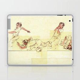 Crooked Creek #4 Laptop & iPad Skin
