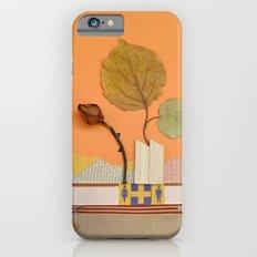 The rose of autumn iPhone 6s Slim Case