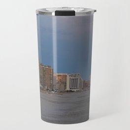 Atlantic City, NJ Travel Mug
