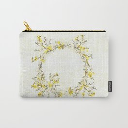 Natsukashii - for Spring Carry-All Pouch