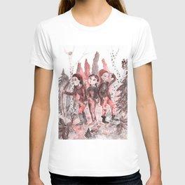 Scythia T-shirt