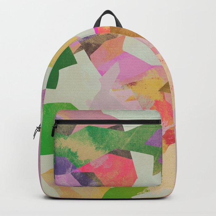 Camouflage VI Backpack