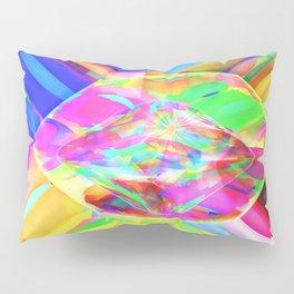 The bling-bling Pillow Sham