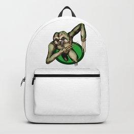 Berserker Sloth Backpack
