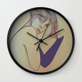 Liston Wall Clock