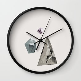 Insightful Wall Clock