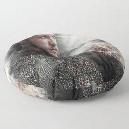 Earl Ragnar Floor Pillow