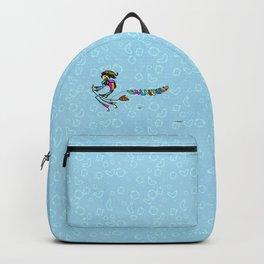 Epiphany Befana Backpack