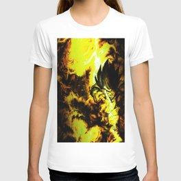 son goku deragon ball T-shirt