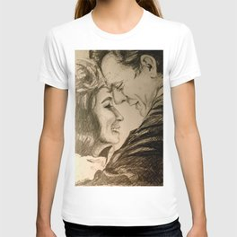 I Want To Love Like Johnny And June T-shirt