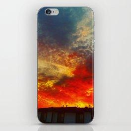 Confluence iPhone Skin