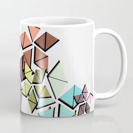 Beautifully Broken Coffee Mug