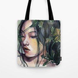 Tenacious Tote Bag