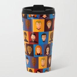 STARFLEET Travel Mug